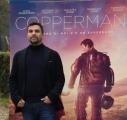 Foto/IPP/Gioia Botteghi Roma30/01/2019 Presentazione del film Copperman, nella foto: il regista Eros Puglielli  Italy Photo Press - World Copyright