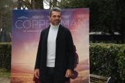 Foto/IPP/Gioia Botteghi Roma30/01/2019 Presentazione del film Copperman, nella foto: Luca Argentero Italy Photo Press - World Copyright