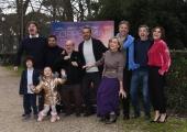 Foto/IPP/Gioia Botteghi Roma30/01/2019 Presentazione del film Copperman, nella foto: Cast Italy Photo Press - World Copyright