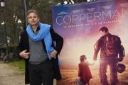 Foto/IPP/Gioia Botteghi Roma30/01/2019 Presentazione del film Copperman, nella foto: Paolo Romano Italy Photo Press - World Copyright