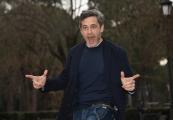 Foto/IPP/Gioia Botteghi Roma30/01/2019 Presentazione del film Copperman, nella foto: Massimo Poggio Italy Photo Press - World Copyright