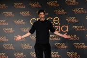 Foto/IPP/Gioia Botteghi Roma22/02/2019 Presentazione del film Croce e delizia,  nella foto con  ALESSANDRO GASSMANN Italy Photo Press - World Copyright