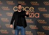 Foto/IPP/Gioia Botteghi Roma22/02/2019 Presentazione del film Croce e delizia,  nella foto  con  FILIPPO SCICCHITANO Italy Photo Press - World Copyright