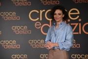Foto/IPP/Gioia Botteghi Roma22/02/2019 Presentazione del film Croce e delizia,  nella foto  con JASMINE TRINCA Italy Photo Press - World Copyright