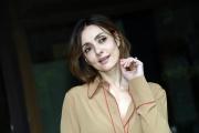 Foto/IPP/Gioia Botteghi 22/03/2018 Roma,  Presentazione delprogramma di rai tre Cyrano, nella foto:  Ambra Angiolini   Italy Photo Press - World Copyright