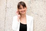 """Foto/IPP/Gioia Botteghi 05/06/2018 Roma, Presentazione della serie tv di La5 """" Dalia delle fate"""", nella foto: Miriam Planas  Italy Photo Press - World Copyright"""