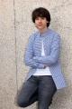 """Foto/IPP/Gioia Botteghi 05/06/2018 Roma, Presentazione della serie tv di La5 """" Dalia delle fate"""", nella foto:  Tiziano Colabucci  Italy Photo Press - World Copyright"""
