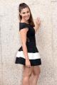 """Foto/IPP/Gioia Botteghi 05/06/2018 Roma, Presentazione della serie tv di La5 """" Dalia delle fate"""", nella foto: Aida Flix  Italy Photo Press - World Copyright"""