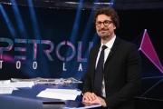Foto/IPP/Gioia Botteghi Roma16/11/2018 il Ministro Toninelli ospite della trasmissione Petrolio  Italy Photo Press - World Copyright