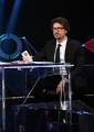 Foto/IPP/Gioia Botteghi Roma16/11/2018 il Ministro Toninelli ospite della trasmissione Petrolio ( notare la cover del cellulare) Italy Photo Press - World Copyright