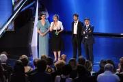 10/06/2014 Roma premio David di Donatello Valeria Golino