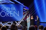10/06/2014 Roma premio David di Donatello Sophia Loren