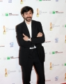 Roma14/06/2013 serata Premio David di Donatello, nella foto: Luigi Locascio