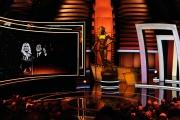 Roma14/06/2013 serata Premio David di Donatello, nella foto: scanografia
