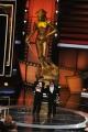 Roma14/06/2013 serata Premio David di Donatello, nella foto: Lillo e Greg