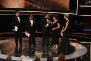 Roma14/06/2013 serata Premio David di Donatello, nella foto: Lillo e Greg Brignano Sansa Silvestrin