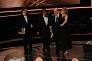 Roma14/06/2013 serata Premio David di Donatello, nella foto: Lillo e Greg Verdone Buy