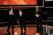 Roma14/06/2013 serata Premio David di Donatello, nella foto: Lillo e Greg Abete