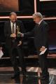 Roma14/06/2013 serata Premio David di Donatello, nella foto: Tornatore Giannini