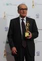 Roma14/06/2013 serata Premio David di Donatello, nella foto: Ennio Morricone