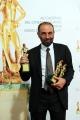 Roma14/06/2013 serata Premio David di Donatello, nella foto: Giuseppe Tornatore