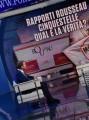Foto/IPP/Gioia Botteghi Roma 13/02/2020 porta a porta ospite di Bruno Vespa,  Davide Casaleggio Italy Photo Press - World Copyright