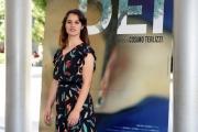 Foto/IPP/Gioia Botteghi 15/06/2018 Roma, Presentazione del film DEI, nella foto:  Angela Curri  Italy Photo Press - World Copyright