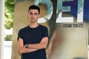 Foto/IPP/Gioia Botteghi 15/06/2018 Roma, Presentazione del film DEI, nella foto:  Luigi Catani  Italy Photo Press - World Copyright