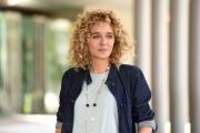 Foto/IPP/Gioia Botteghi 15/06/2018 Roma, Presentazione del film DEI, nella foto: Valeria Golino produttrice  Italy Photo Press - World Copyright