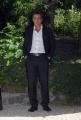 15/10/07 presentazione del film DIE HART con Bruce Willis, nelle Edoardo Costa