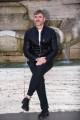 Foto/IPP/Gioia Botteghi Roma 30/09/2020 Photocall del film Divorzio a Las Vegas, nella foto : il regista Umberto Carteni Italy Photo Press - World Copyright