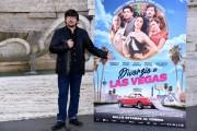 Foto/IPP/Gioia Botteghi Roma 30/09/2020 Photocall del film Divorzio a Las Vegas, nella foto : Ricky Memphis Italy Photo Press - World Copyright