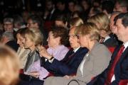 """26/05/2014 Roma Cesare Battisti - L'ultima fotografia"""" Auditoriium Parco della Musca ospite in presidente Napolitano e consorte"""