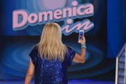 Foto/IPP/Gioia Botteghi 16/09/2018 Roma, prima puntata di Domenica in condotta da Mara Venier  Italy Photo Press - World Copyright