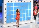 Foto/IPP/Gioia Botteghi 16/09/2018 Roma, prima puntata di Domenica in condotta da Mara Venier, nella foto Alessia Macari al tabellone per i giochi al telefono  Italy Photo Press - World Copyright