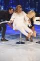 Foto/IPP/Gioia Botteghi 16/09/2018 Roma, prima puntata di Domenica in condotta da Mara Venier, nella foto con Romina Power e gli sgabelli impazziti  Italy Photo Press - World Copyright