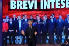 29/09/2013 Roma L' Arena , Massimo Giletti