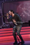 15/04/2016 Roma ospite della puntata di Domenica in Lorenzo Fragola