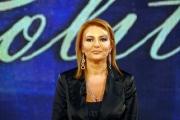 05/10/08 prima puntata di domenica in nella foto Monica Setta