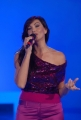 05/10/08 prima puntata di domenica in nella foto Luisa Corna