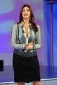 05/10/08 prima puntata di domenica in nella foto Katia Noventa