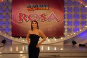 7/10/07 Prima puntata di DOMENICA IN, nelle foto: Lorena Bianchetti