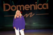 Foto/IPP/Gioia Botteghi Roma 13/09/2019 Presentazione della nuova edizione di Domenica in  con Mara Venier Italy Photo Press - World Copyright