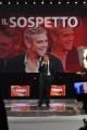 Roma 04/10/2009 Puntata di Domenica in, nella foto Massimo Giletti