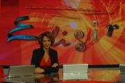 10/11/07 Nuova stagione della trasmissione di raitre Elisir nelle foto, Patrizia Schisa