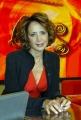 10/11/07 Nuova stagione della trasmissione di raitre Elisir nelle foto Patrizia Schisa