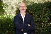 Foto/IPP/Gioia Botteghi Roma 07/11/2019 Presentazione della fiction di rai 1 Enrico Piaggio, nella foto Roberto Ciufoli Italy Photo Press - World Copyright