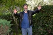 Foto/IPP/Gioia Botteghi Roma 07/11/2019 Presentazione della fiction di rai 1 Enrico Piaggio, nella foto Francesco Pannofino Italy Photo Press - World Copyright