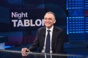 02/03/2017 Roma Enrico Rossi ospite della trasmissione Tabloid raidue