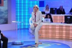 05/06/2015 Roma Eleonora Daniele e Salvo Sottile presentano L'ESTATE IN DIRETTA su rai uno